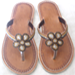 Sandals from Kenya